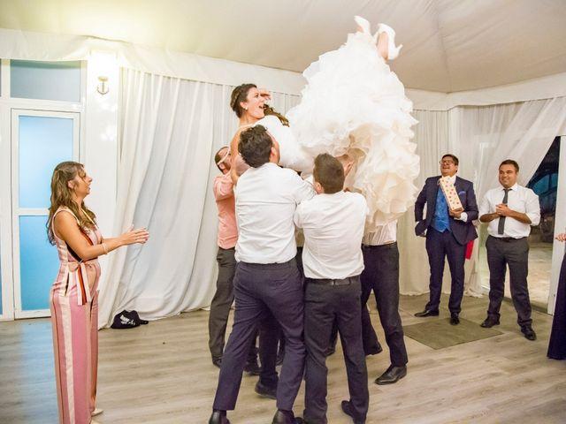 La boda de Paco y Meis en Torrelodones, Madrid 71