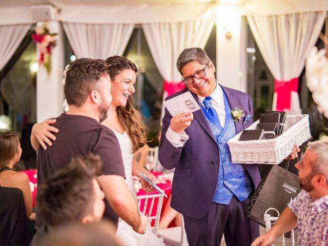 La boda de Paco y Meis en Torrelodones, Madrid 72