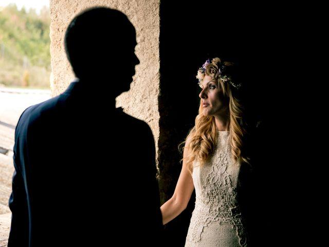La boda de Ángel y María en Brihuega, Guadalajara 25
