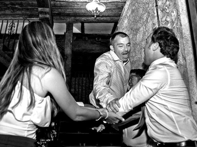 La boda de Ángel y María en Brihuega, Guadalajara 28