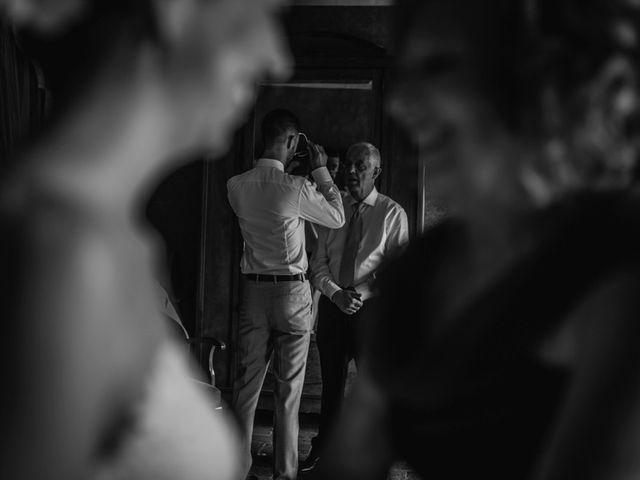 La boda de Carlos y Gemma en Riudoms, Tarragona 7