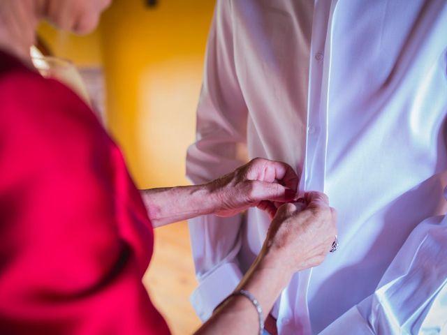 La boda de Carlos y Gemma en Riudoms, Tarragona 12
