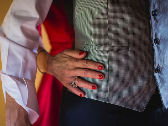 La boda de Carlos y Gemma en Riudoms, Tarragona 19