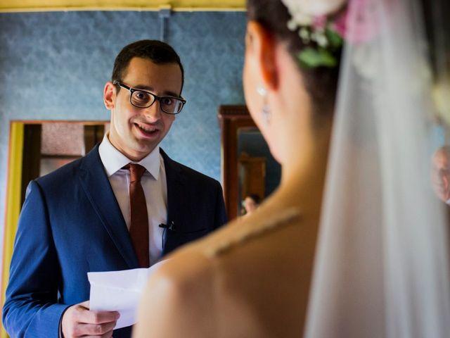 La boda de Carlos y Gemma en Riudoms, Tarragona 26
