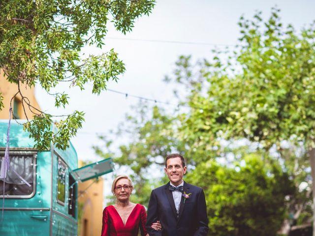 La boda de Carlos y Gemma en Riudoms, Tarragona 31