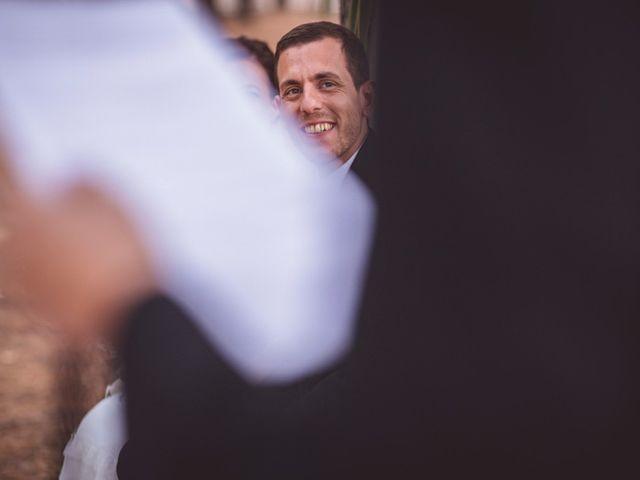 La boda de Carlos y Gemma en Riudoms, Tarragona 37