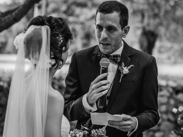 La boda de Carlos y Gemma en Riudoms, Tarragona 39