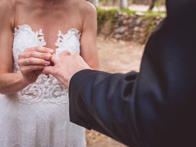 La boda de Carlos y Gemma en Riudoms, Tarragona 44