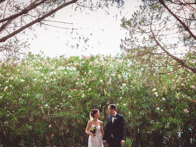La boda de Gemma y Carlos