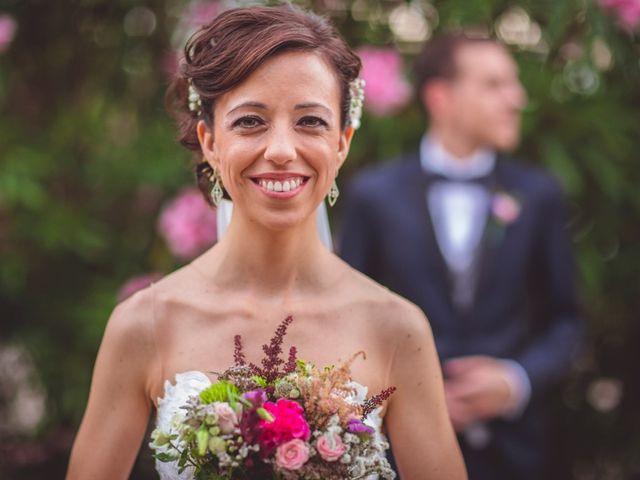La boda de Carlos y Gemma en Riudoms, Tarragona 48