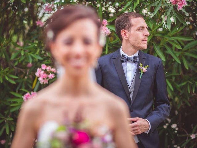 La boda de Carlos y Gemma en Riudoms, Tarragona 49