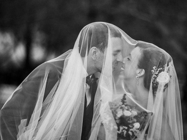 La boda de Carlos y Gemma en Riudoms, Tarragona 53