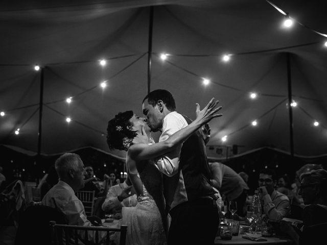 La boda de Carlos y Gemma en Riudoms, Tarragona 62