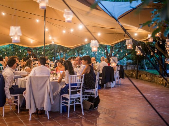 La boda de Carlos y Gemma en Riudoms, Tarragona 63