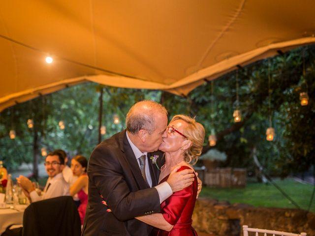 La boda de Carlos y Gemma en Riudoms, Tarragona 64