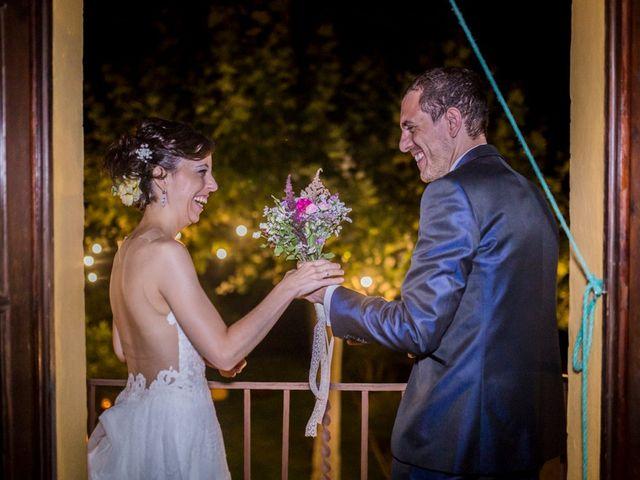 La boda de Carlos y Gemma en Riudoms, Tarragona 70