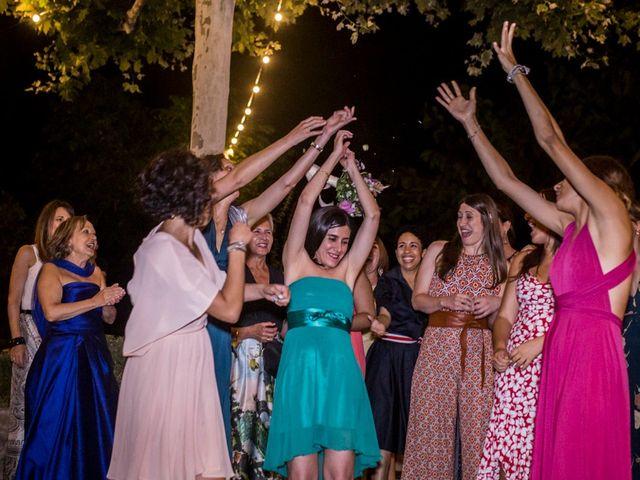 La boda de Carlos y Gemma en Riudoms, Tarragona 71