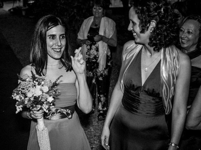 La boda de Carlos y Gemma en Riudoms, Tarragona 72