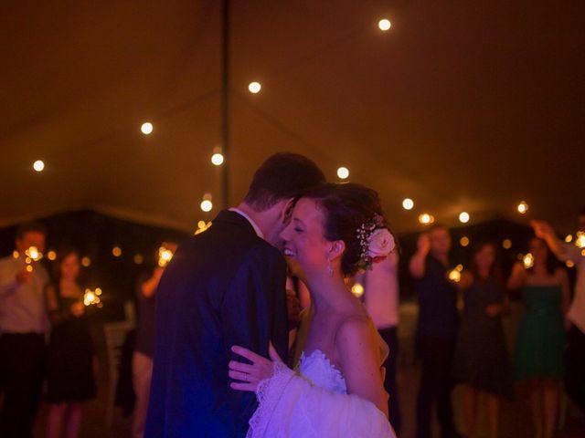 La boda de Carlos y Gemma en Riudoms, Tarragona 75