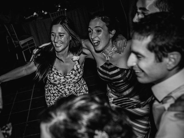 La boda de Carlos y Gemma en Riudoms, Tarragona 76