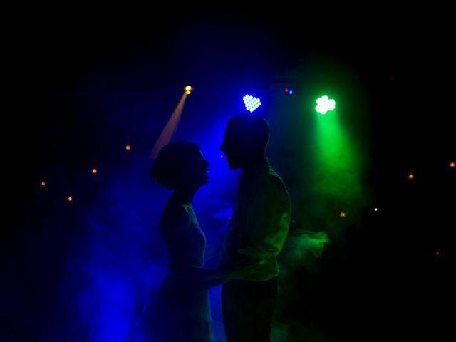 La boda de Carlos y Gemma en Riudoms, Tarragona 80