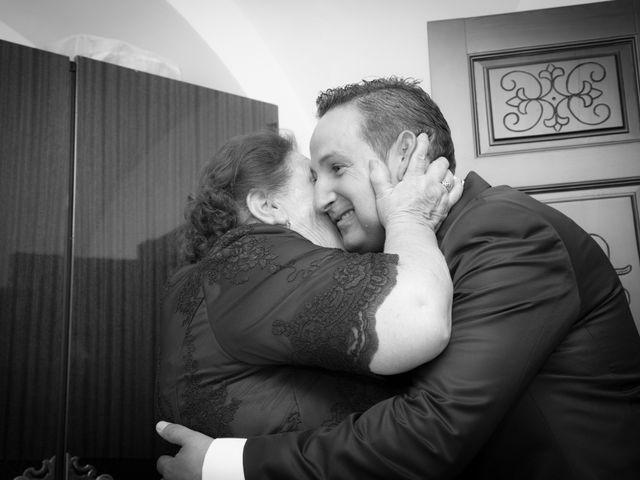 La boda de Jose Maria y Silvia en Añora, Córdoba 5