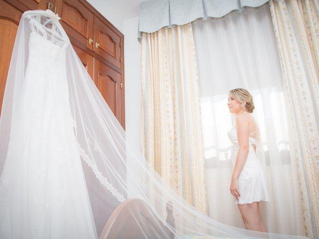 La boda de Jose Maria y Silvia en Añora, Córdoba 15