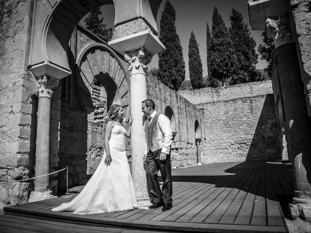 La boda de Jose Maria y Silvia en Añora, Córdoba 26