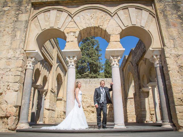 La boda de Jose Maria y Silvia en Añora, Córdoba 30
