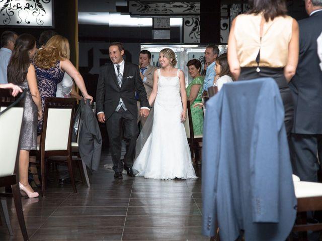 La boda de Jose Maria y Silvia en Añora, Córdoba 35