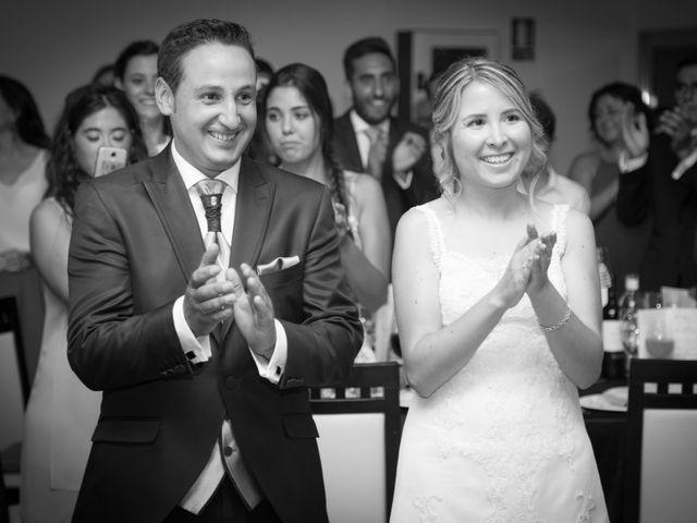 La boda de Jose Maria y Silvia en Añora, Córdoba 36