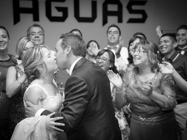 La boda de Jose Maria y Silvia en Añora, Córdoba 40