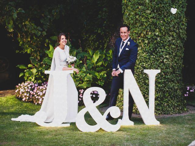La boda de Janira y Ignacio