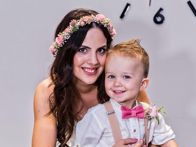 La boda de Kike y Noelia en Leganés, Madrid 6