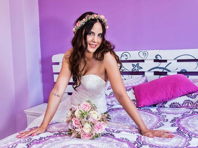 La boda de Kike y Noelia en Leganés, Madrid 8