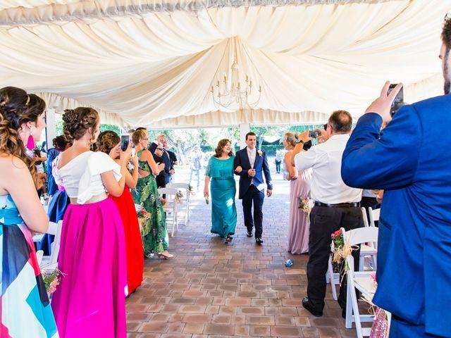 La boda de Kike y Noelia en Leganés, Madrid 9