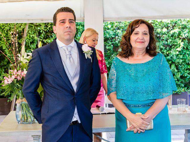 La boda de Kike y Noelia en Leganés, Madrid 11