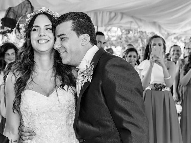 La boda de Kike y Noelia en Leganés, Madrid 12