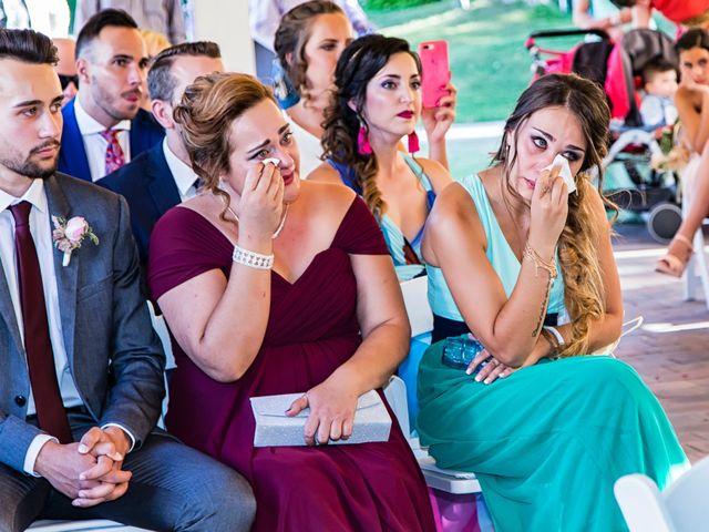 La boda de Kike y Noelia en Leganés, Madrid 13