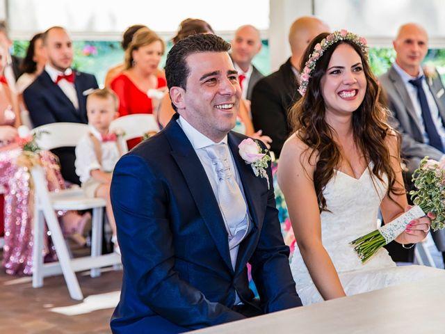 La boda de Kike y Noelia en Leganés, Madrid 14