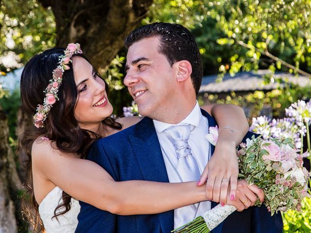 La boda de Kike y Noelia en Leganés, Madrid 18