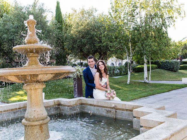 La boda de Kike y Noelia en Leganés, Madrid 19