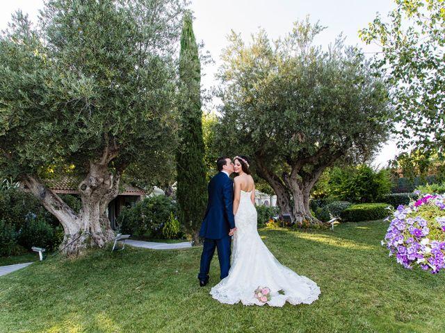 La boda de Kike y Noelia en Leganés, Madrid 20