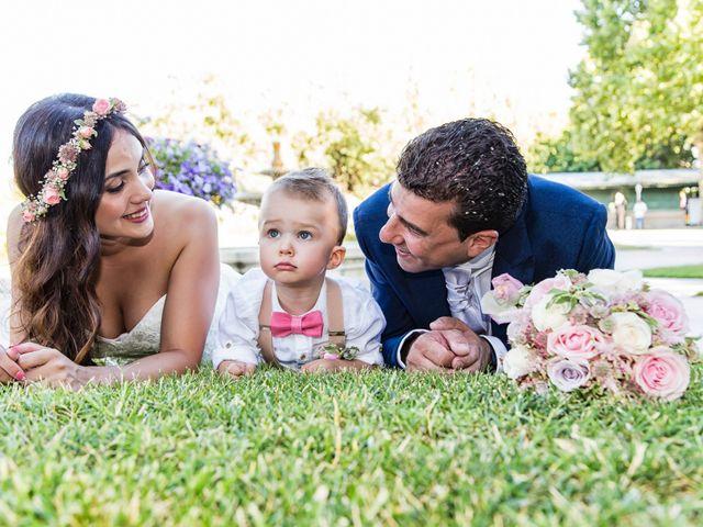 La boda de Kike y Noelia en Leganés, Madrid 21