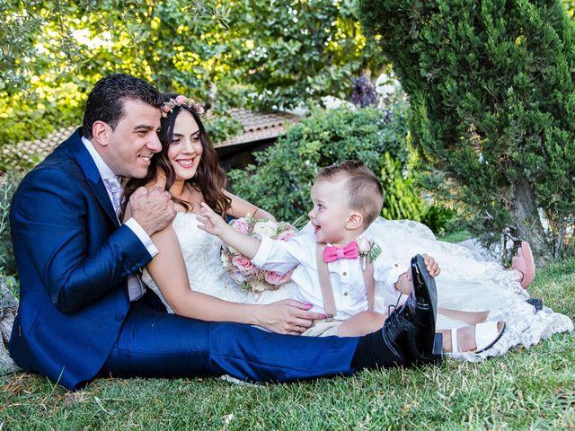 La boda de Kike y Noelia en Leganés, Madrid 22