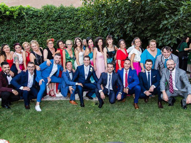 La boda de Kike y Noelia en Leganés, Madrid 24