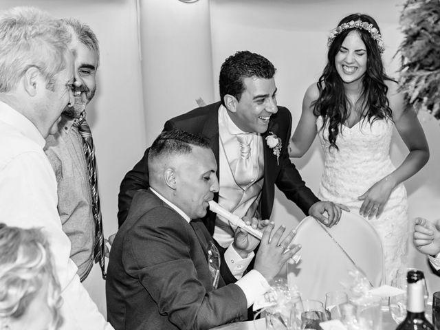 La boda de Kike y Noelia en Leganés, Madrid 26