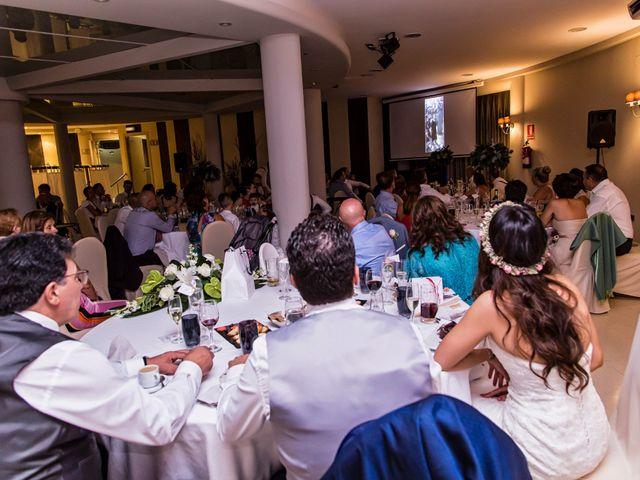 La boda de Kike y Noelia en Leganés, Madrid 27