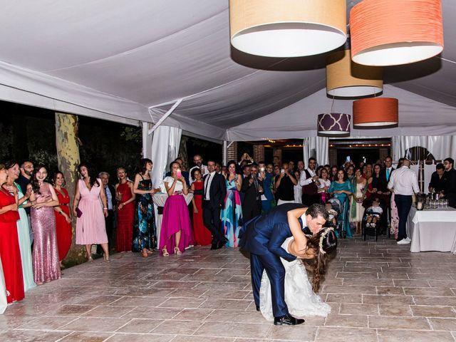 La boda de Kike y Noelia en Leganés, Madrid 31