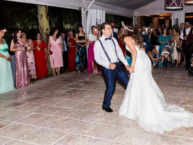 La boda de Kike y Noelia en Leganés, Madrid 32